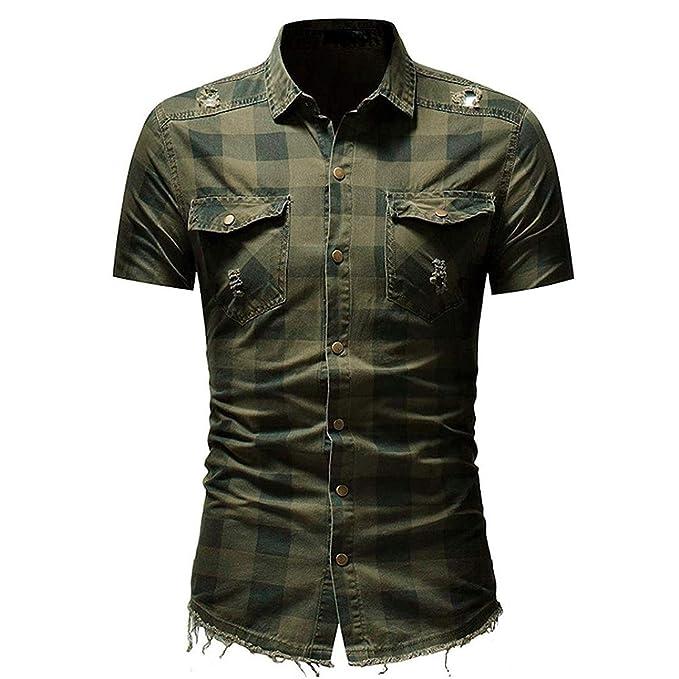 7c949b9ae19 Amazon.com  Sagton® T-Shirt for Mens