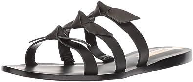98b3c150b Amazon.com  KAANAS Women s Recife Bow Fashion Slide Sandal  Kaanas ...