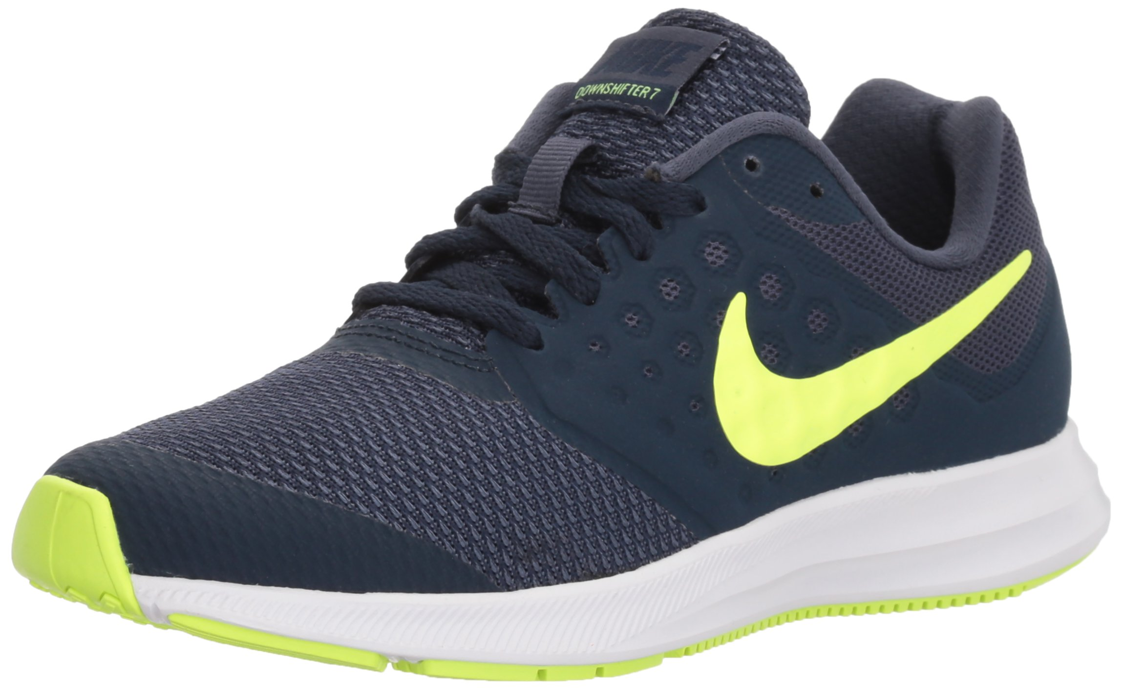Galleon Nike Boys' Downshifter 7 (GS) Running Shoe