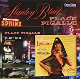Music Of Lecuona, The/Place Pigalle