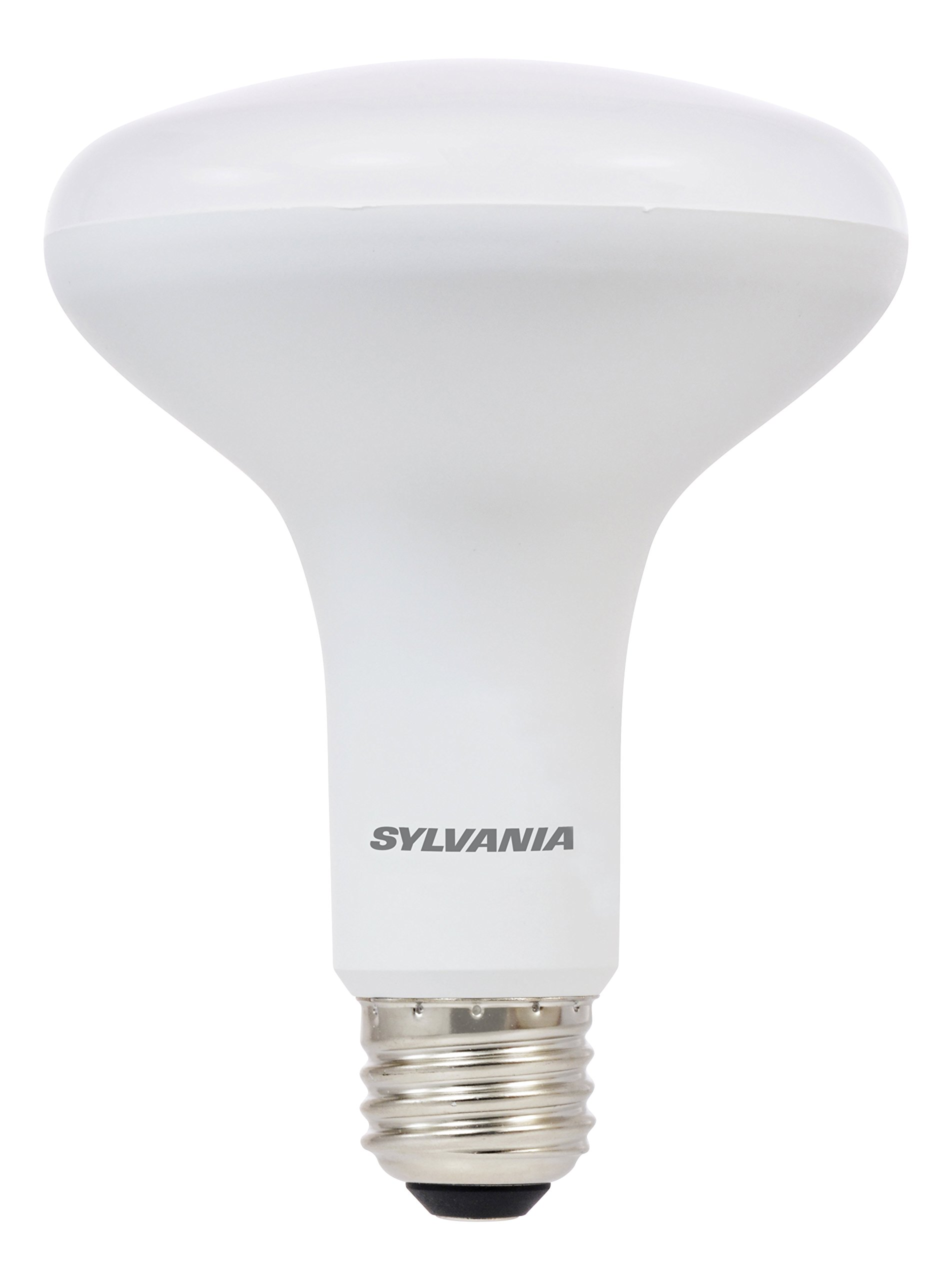 Led Light Bulb Daylight: SYLVANIA, 65W Equivalent, LED Light Bulb, BR30 Lamp, 2