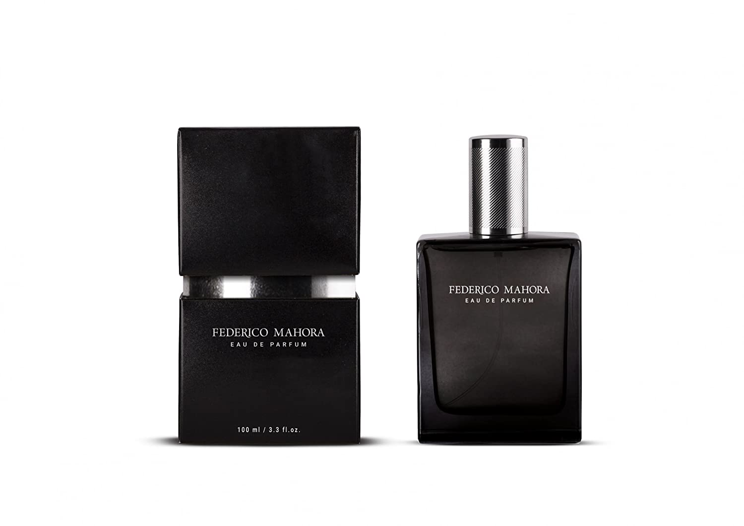 FM 335 by Federico Mahora Luxury Collection Perfume for Men 100ml