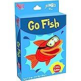 University Games Go Fish Card Game, Jumbo Size