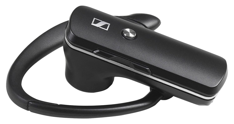 Sennheiser EZX 70 - Manos libres Bluetooth para móvil (Mono, USB, A2DP, con micrófono)