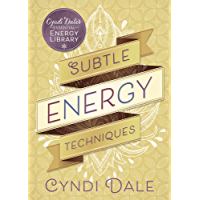 Subtle Energy Techniques (Cyndi Dale's Essential Energy Library Book 1)