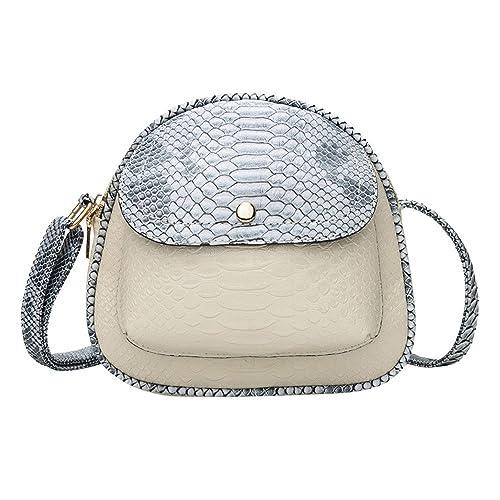 OHQ MODA Pacchetto, portafogli e borse borsa organizer su