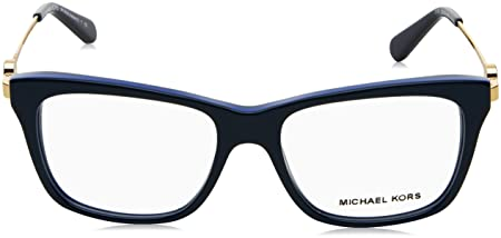 1f2149e3c590 Michael Kors MK8022 Abela IV Glasses in Navy Cobalt MK8022 3134 52 52  Clear: Amazon.ca: Luggage & Bags