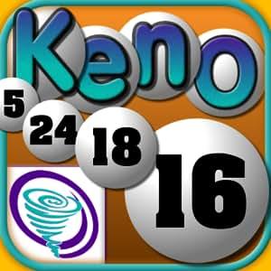 Keno - Tornado Games
