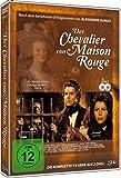 Der Chevalier von Maison Rouge [2 DVDs]