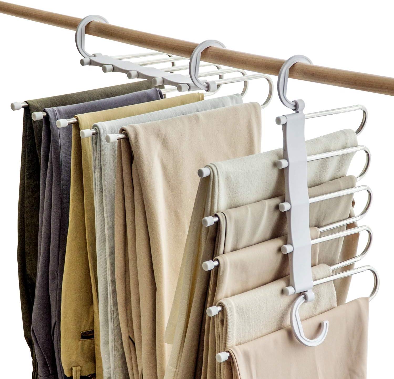 Wardrobe Space Saving Hangers
