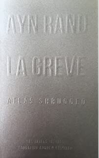 Amazon atlas shrugged ayn rand livres la grve atlas shrugged format poche fandeluxe Gallery