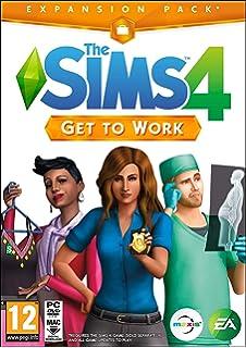 Los Sims 4 - Perros y Gatos DLC   Código Origin para PC: Amazon.es ...