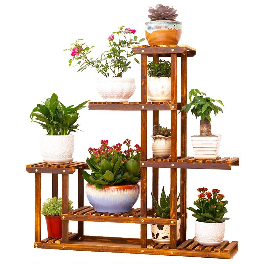 Outdoor & Garden - Multi Layer Plant Stand