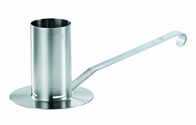 Rösle Gasgrill Werksverkauf : RÖsle hähnchenbräter edelstahl 18 10 250 ml behälter