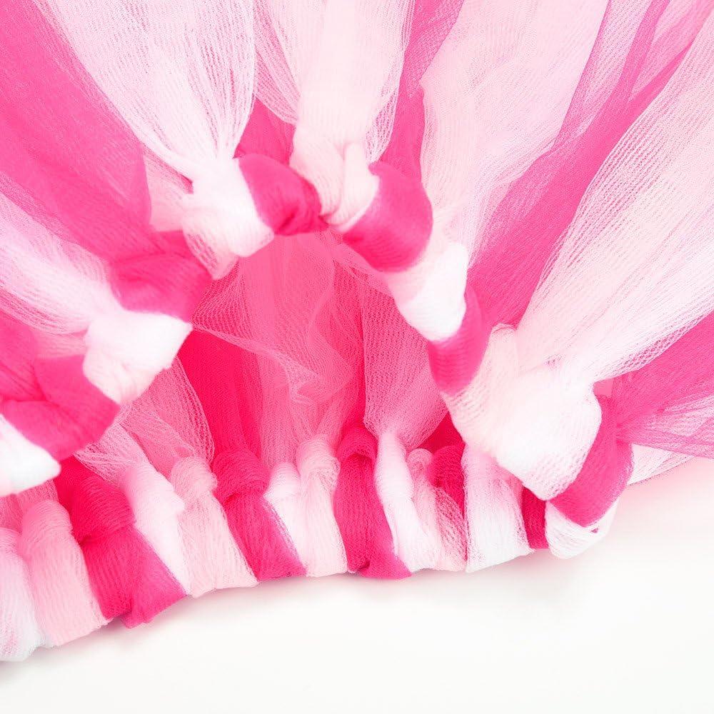Zohto Promotion:Baby Girl Clothes,Birthday Kids Dance Fluffy Tutu Skirt Pettiskirt Ballet