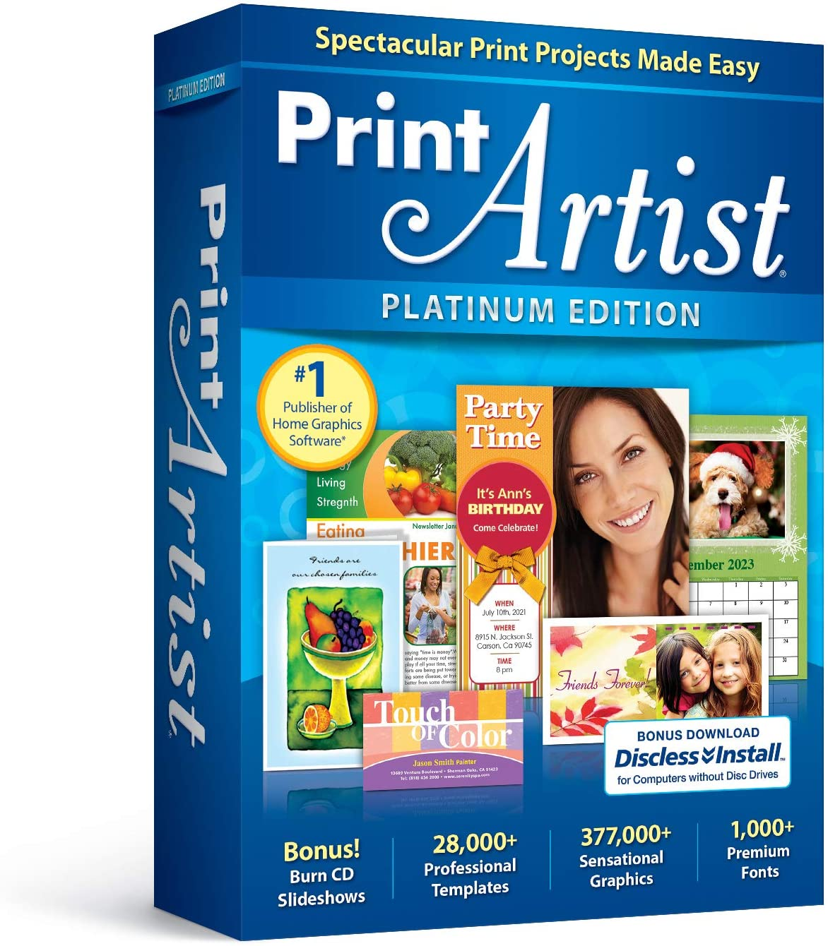 Print Artist Platinum 25 Discount Coupon Code