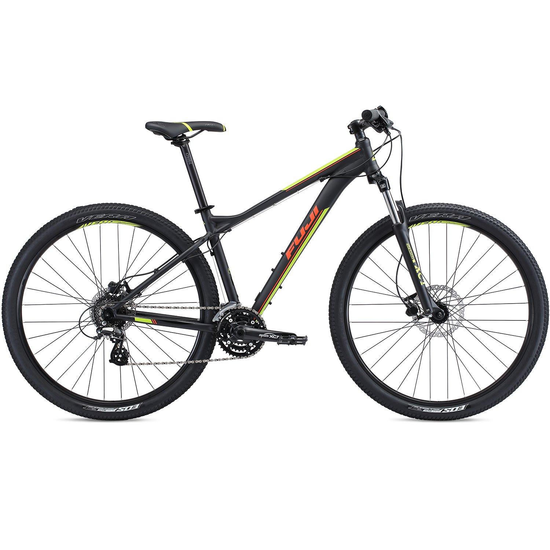 29 Zoll MTB Fuji Nevada 29 3.0 LTD Sport Trail Mountainbike Fahrrad ...
