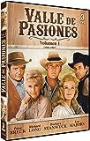 Valle de Pasiones Vol. 1 (3 Dvd)