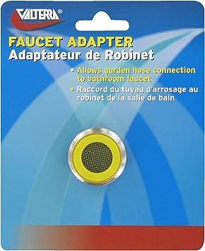 Valterra W1527VP Faucet Adapter