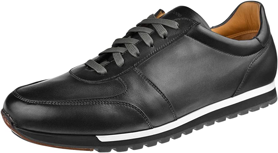 Magnanni Camarena Cuero Mens Fashion Sneakers