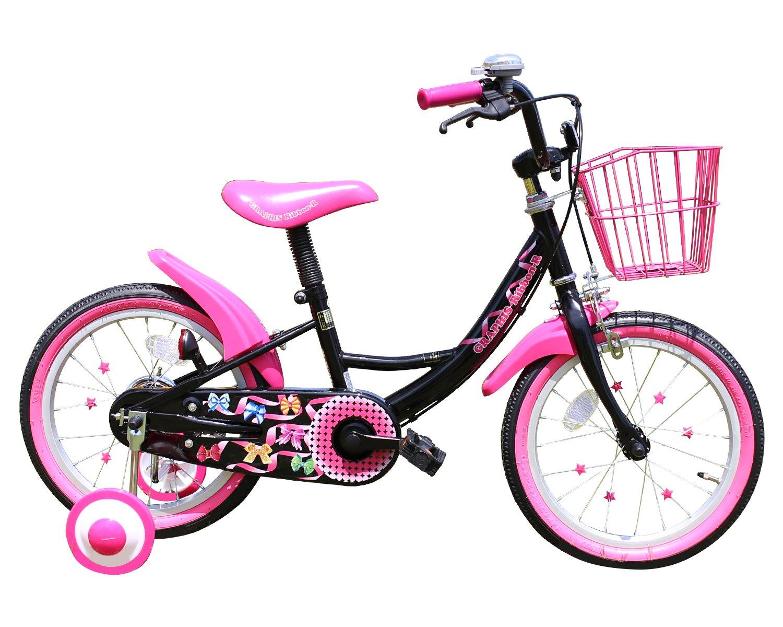 スマートファクトリー グラフィス 子供用自転車