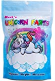 Unicorn Toots Cotton Candy Neek Nacks Gag Gift Bag Fun and Funny Delicious Mystery Flavor. Christmas or Birthday Party…