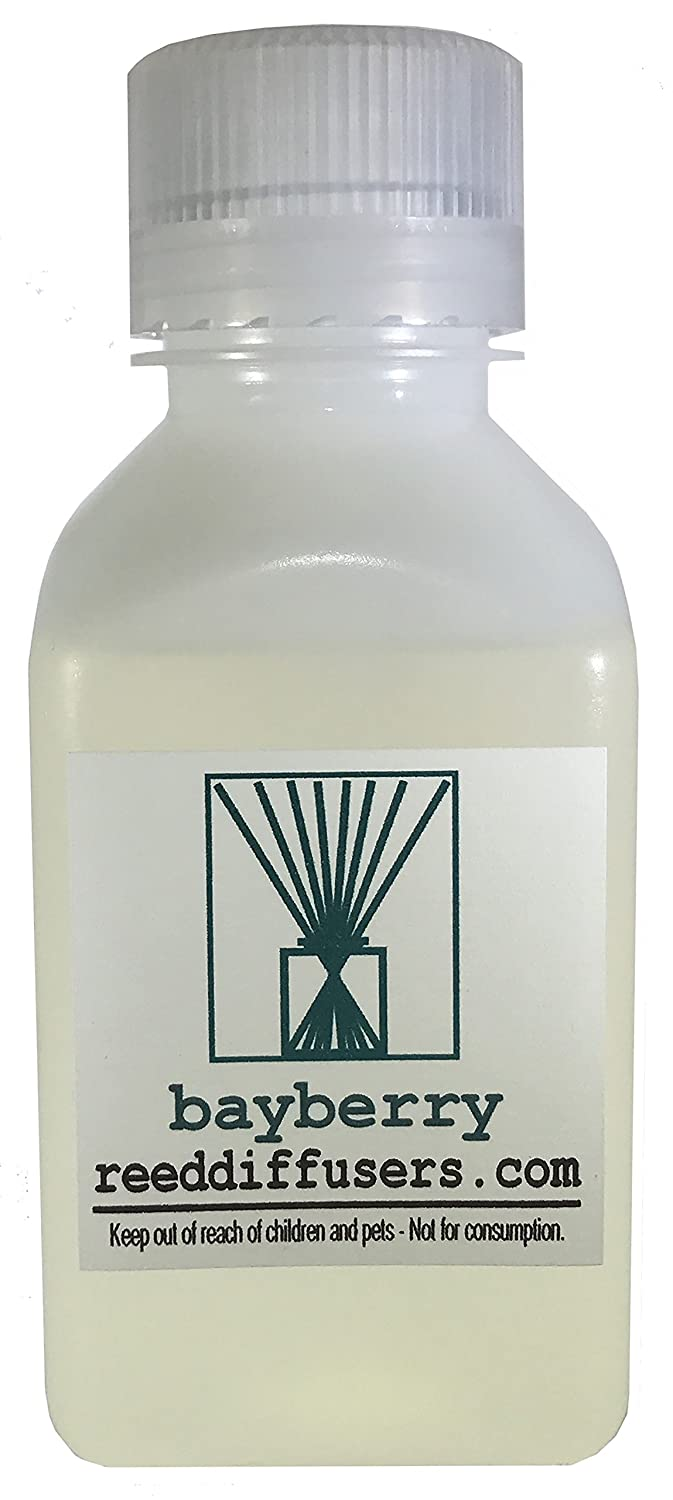 Bayberry Fragrance Reed Diffuser Oil Refill – Reed 8oz – 8oz – Made in the USA B06XWK6Q93, 最新な:6ed9e5ad --- cosp.top