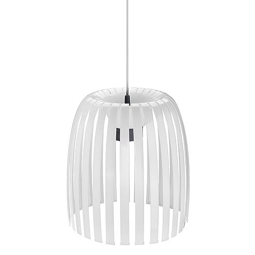 Koziol Lamp Josephine.Koziol Josephine M Medium Hanging Lamp Pure White