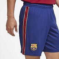 NIKE FC Barcelona Temporada 2020/21-Fcb M Nk BRT Stad Short Hacd4281-455 Pantalon Corto, Unisex Adulto