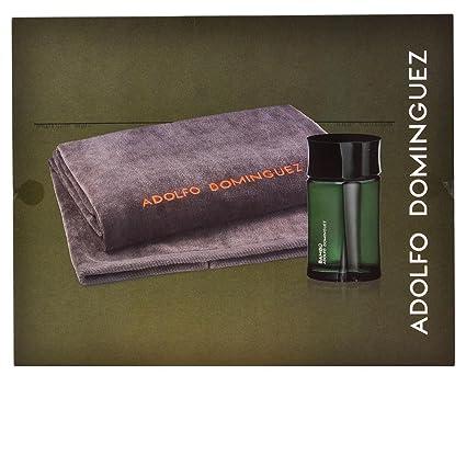 Adolfo Dominguez Bambú Lote - 2 Unidades: Amazon.es: Belleza