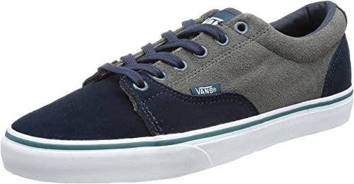 Vans M Kress Deep Green/Grey, Men's