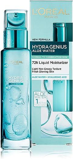 L'Oréal Paris Hydra Genius Normal To Combination Skin 70 ml