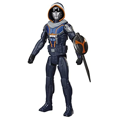Marvel BLW Titan Hero Skull: Toys & Games