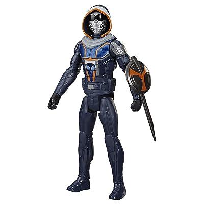 Marvel BLW Titan Hero Skull: Toys & Games [5Bkhe1101772]
