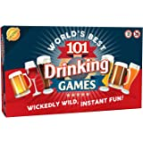 Cheatwell 05232 - 101 Drinking Games [importato da UK]