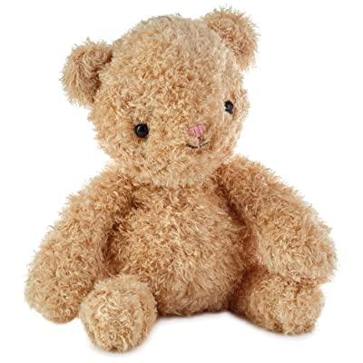 "Hallmark Snug-a-Loves Bear Stuffed Animal, 5.5"" Stuffed Animals Animals & Nature: Toys & Games"