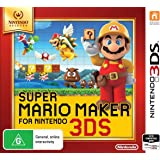 Super Mario Maker for Nintendo 3DS (Nintendo Selects)