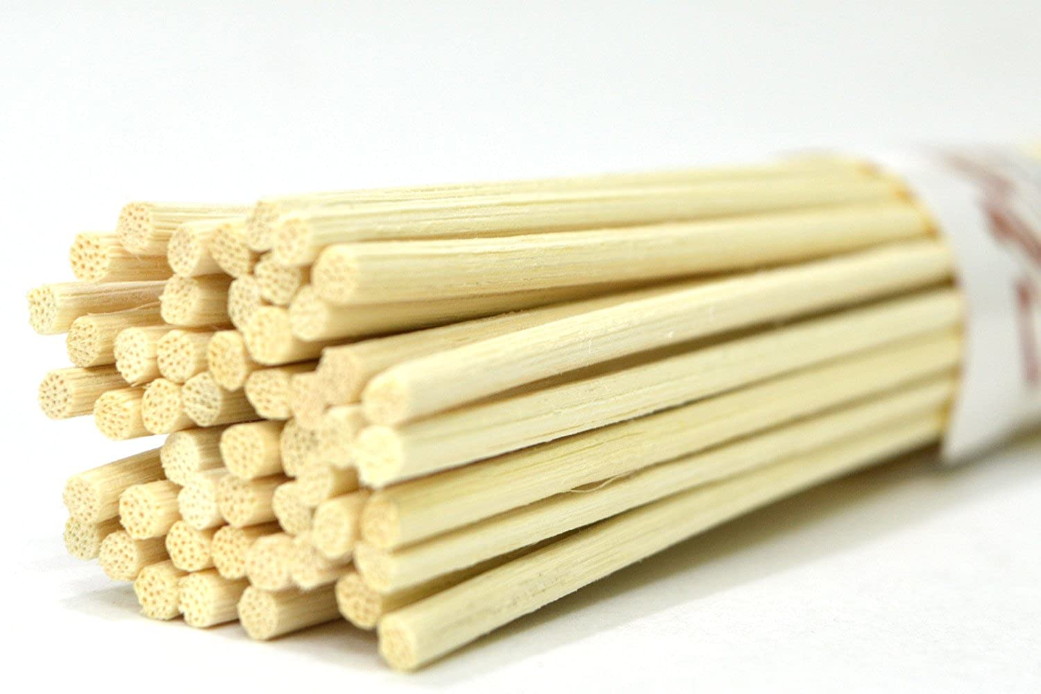 Royal Handicrafts Rattan Reed Stick 8 inches