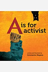 A is for Activist Kindle Edition
