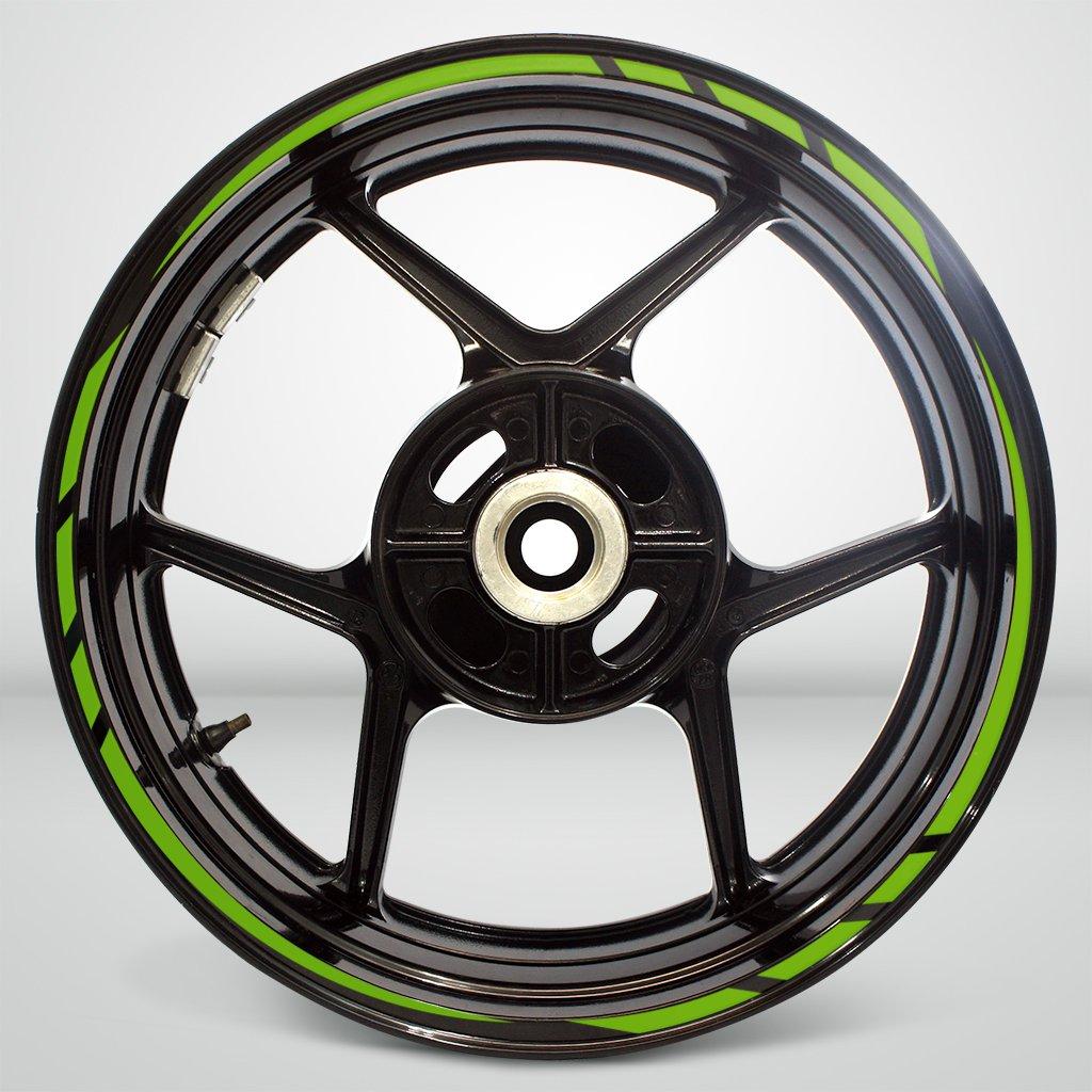 Rapid Outer Rim Liner Stripe for Yamaha MT07 Gloss Black