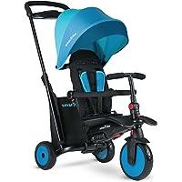 TP Toys 8482 Blue Smartrike Smartfold 500 Azul