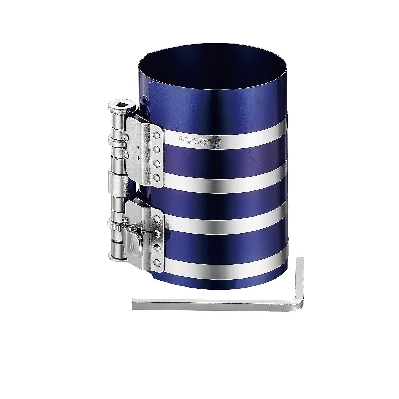 Teng Tools Piston Ring Compressor - AT020