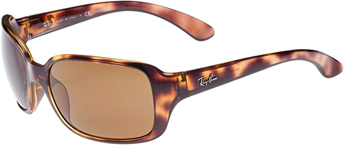 Image Unavailable. Image not available for. Color  Ray Ban RB4068 642 57 ... e54280effdbe