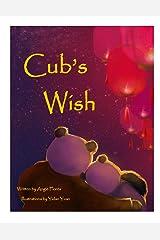Cub's Wish Kindle Edition