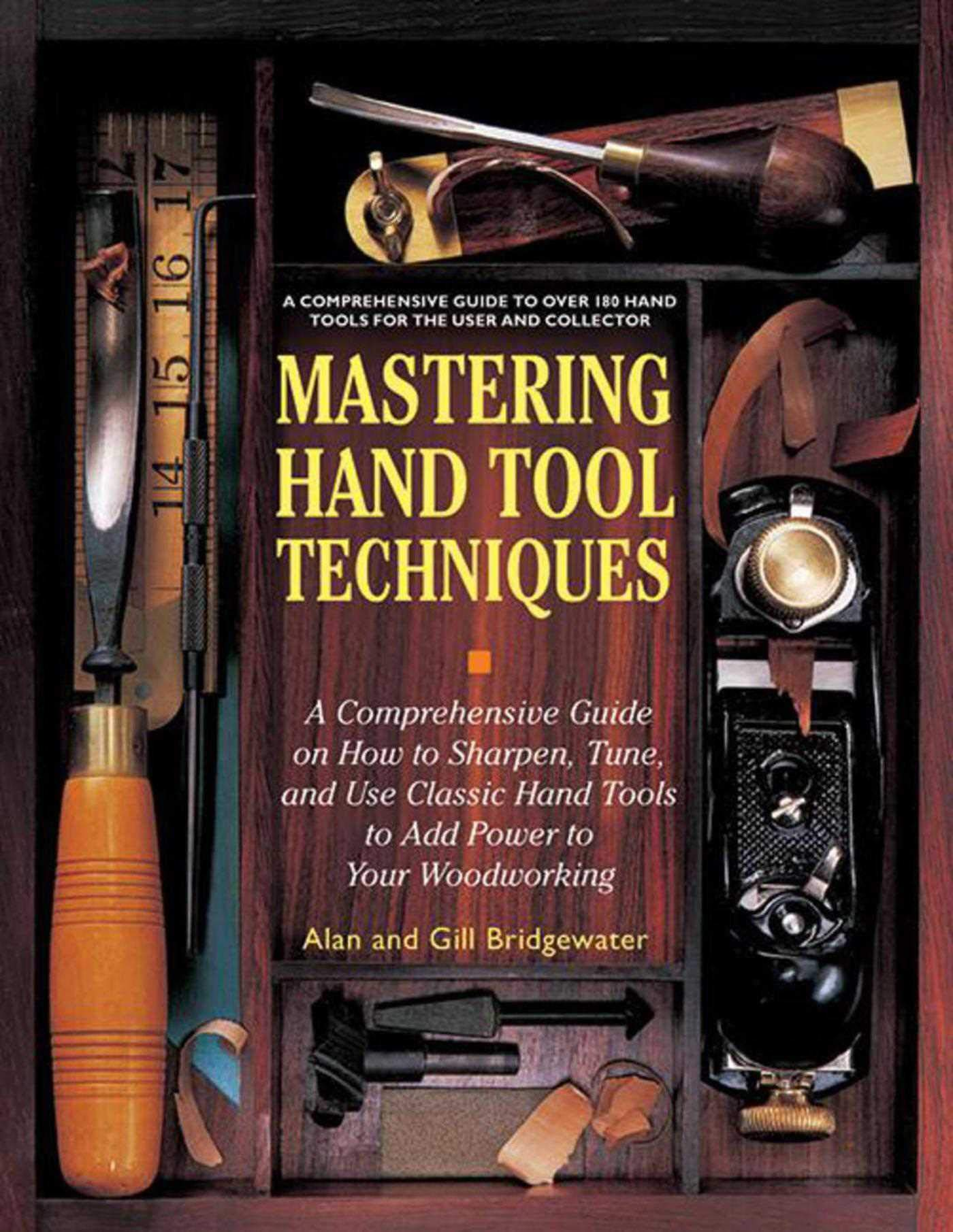 Mastering Hand Tool Techniques A Comprehensive Guide On How