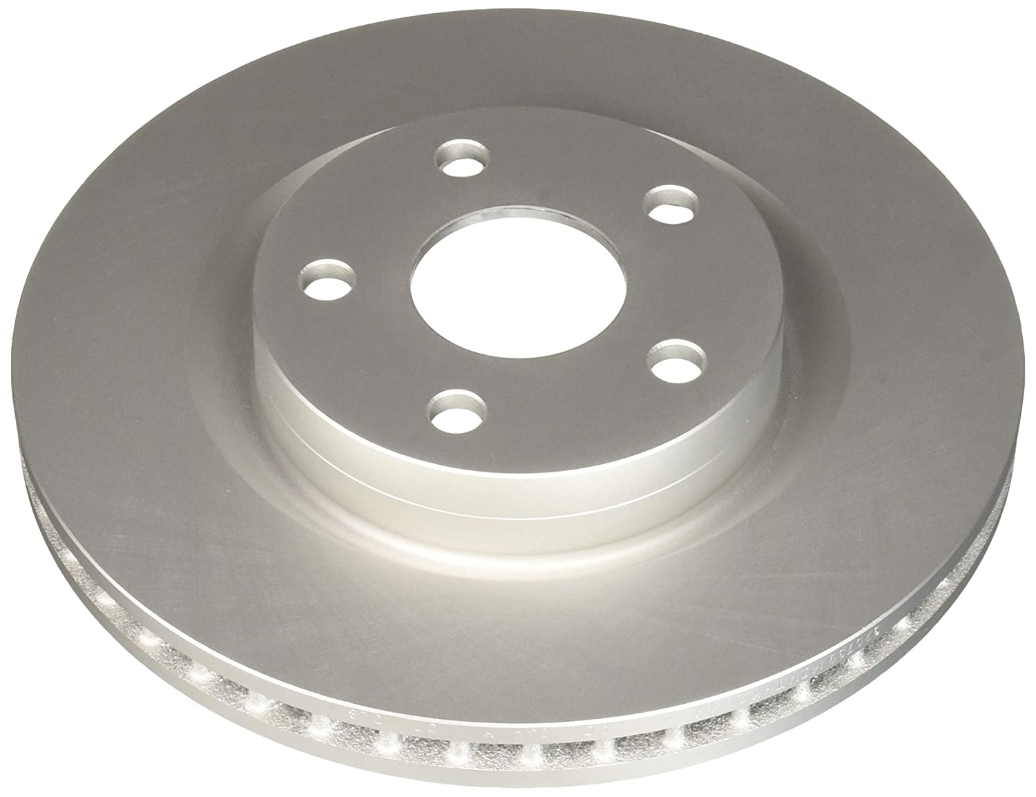 Raybestos 580720FZN Rust Prevention Technology Coated Rotor Brake