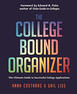 Amazon the best 382 colleges 2018 edition everything you need the college bound organizer the ultimate guide to successful college applications fandeluxe Gallery