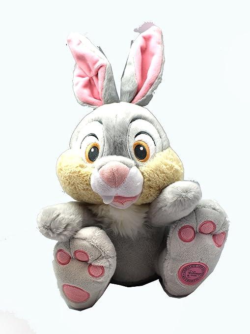 Amazon com: Large Bambi Thumper Stuffed Plush Toy: Toys & Games