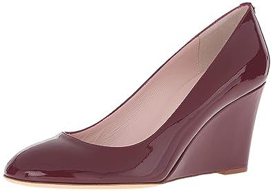 35b21df28420 Amazon.com  kate spade new york Women s Amory Wedge Pump  Shoes
