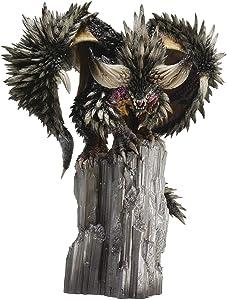 Monster Hunter: Nergigante Creator's Model